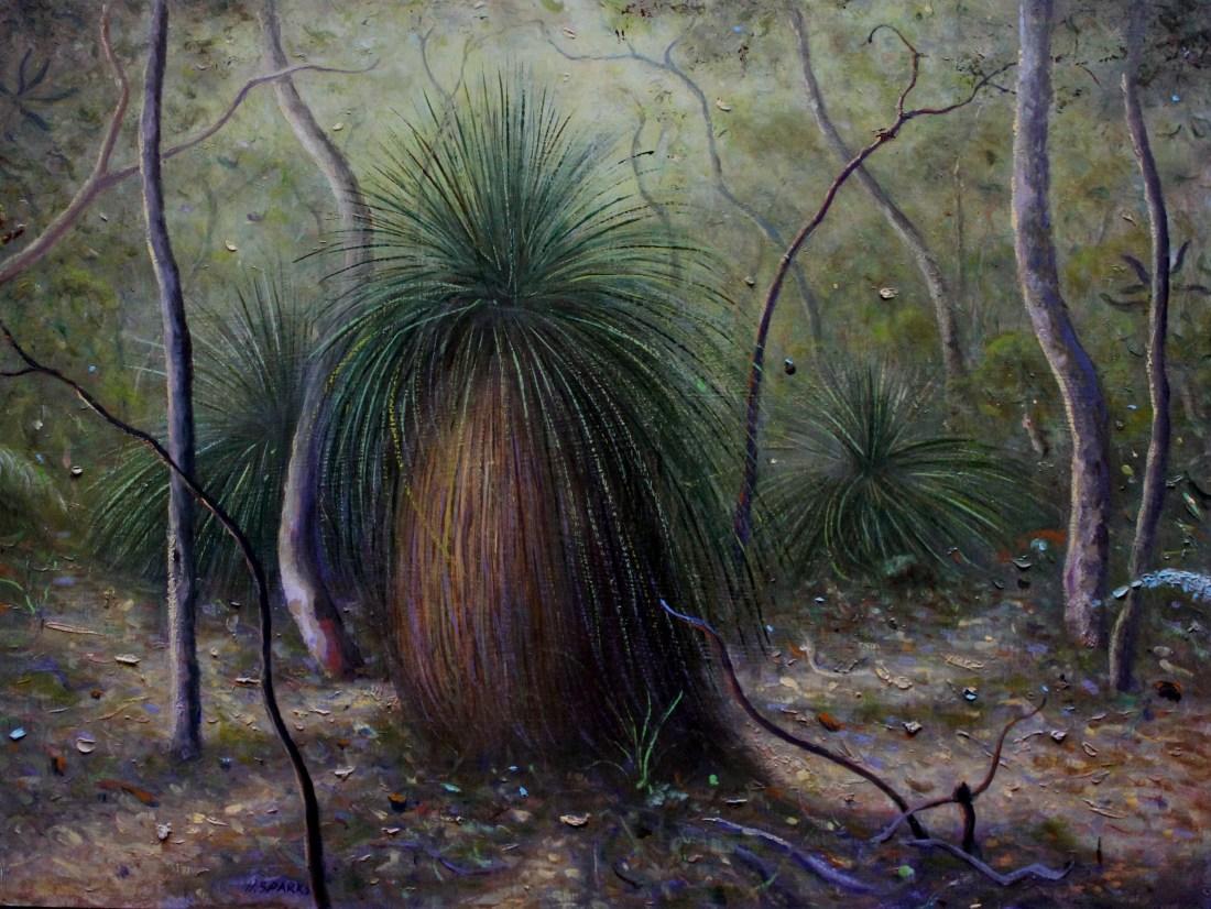 Grass Tree Noosa